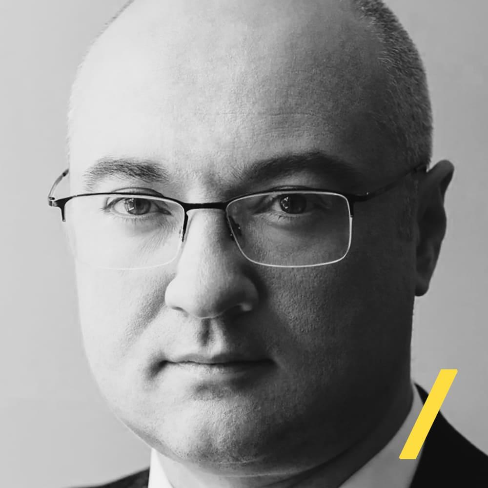 Denis Saklakov