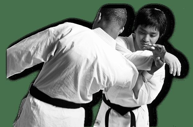 Self Defense Midtown West