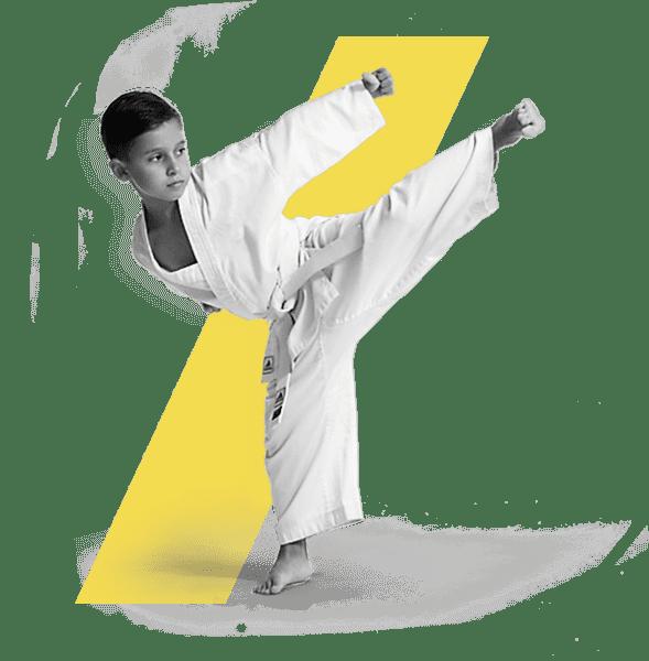 Kids Martial Arts After School Classes NYC