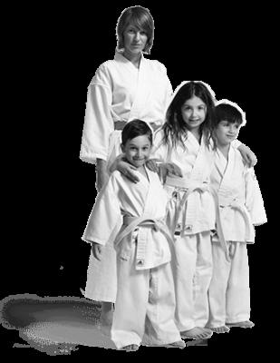 Kids Karate NYC