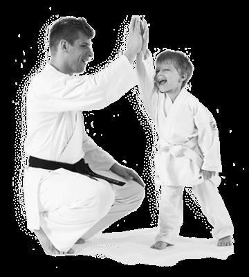 Toddler Karate UWS NYC Midtown West