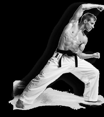 Karate NYC