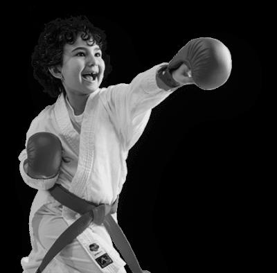 Martial Arts UES