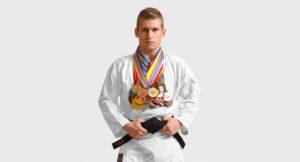 NYC karate Igor Dyachenko