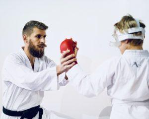 Karate NYC Igor Dyachenko