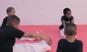 Kids After School Program Manhattan Karate City