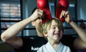 Kids Karate UWS Karate City