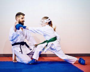 Martial Arts NYC Igor Dyachenko