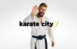 Martial Arts New York City