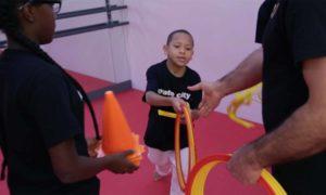 Martial arts school UWS Karate City