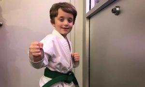 Karate School Manhattan Karate City