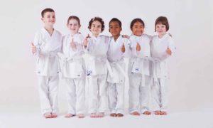 Karate Upper East Side