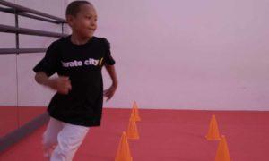 Kids Martial Arts Classes UES