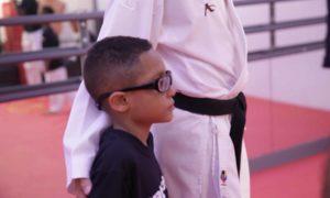 Kids Martial Arts School Manhattan