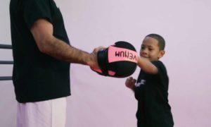 Martial Arts School UES