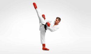 Karate Lessons Igor Dyachenko