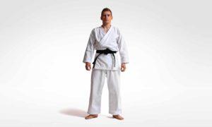 Karate Master Igor Dyachenko
