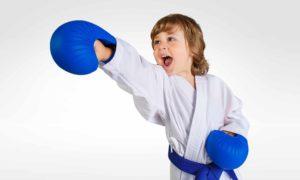 Kids Martial Arts classes Manhattan