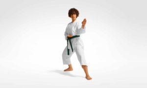 Personal Karate