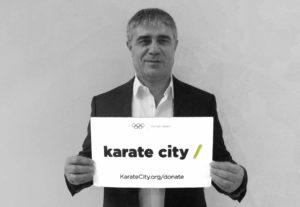 Karate Combat New York