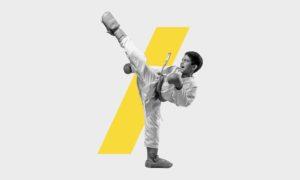 Karate NY