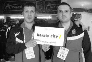Kyokushin Karate NYC