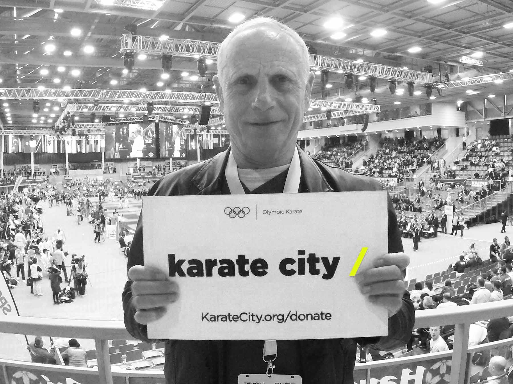 Kyokushin Karate NYC price