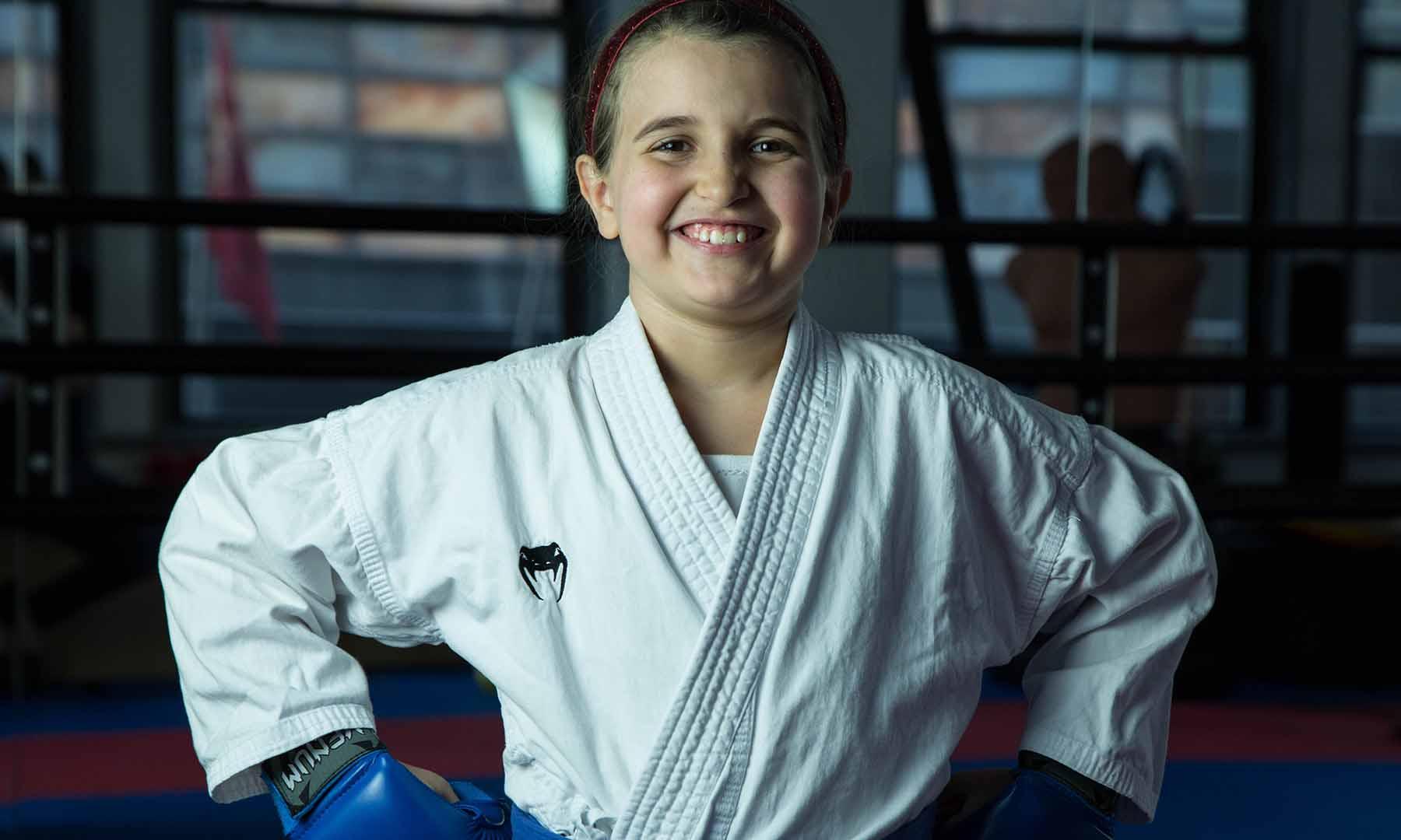 Martial Arts NY