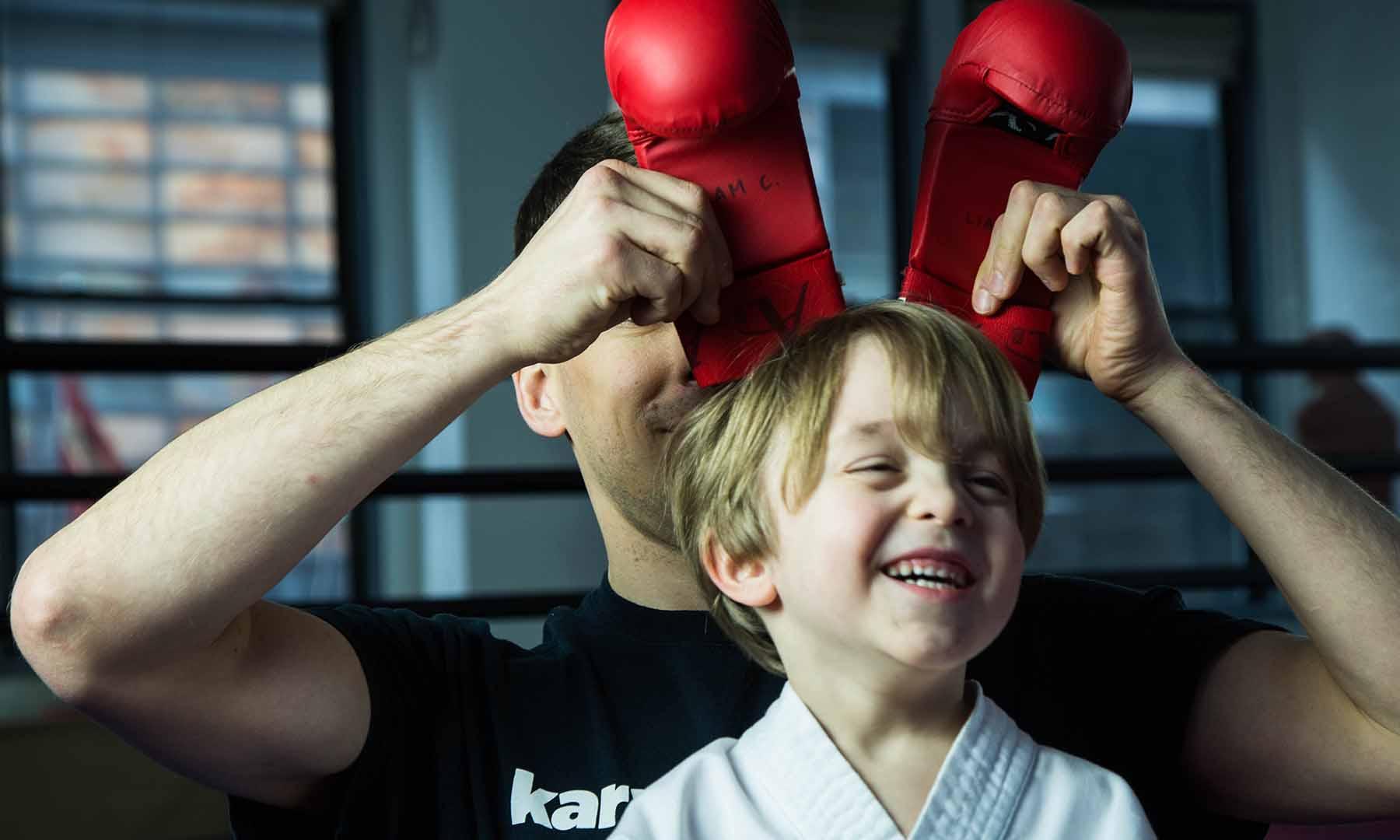 Seido Karate NYC
