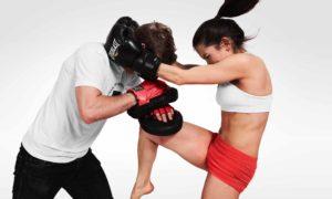 Shoot Boxing NYC : Mixed Martial Arts