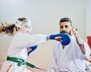 Martial Arts Manhattan Igor Dyachenko