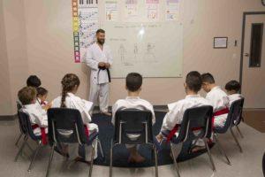 Best preschools Upper West Side